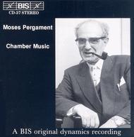 Pergament: Chamber Music