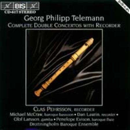 Complete Double Concertos With