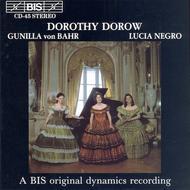 Music for Coloratura Soprano