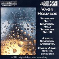 Symphonies Nos. 1 3 and 10