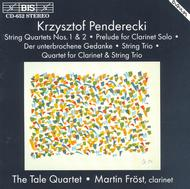 Penderecki: Chamber and Instru
