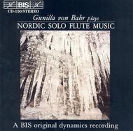 Solo Flute Music