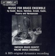 Music for Brass Ensemble