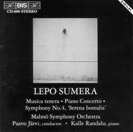 Musica Tenera; Piano Concerto;