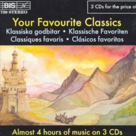 Your Favourite Classics - (Mos