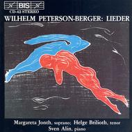 Peterson-Berger: Songs