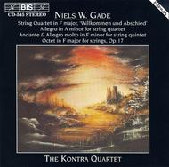 Gade: Chamber Music
