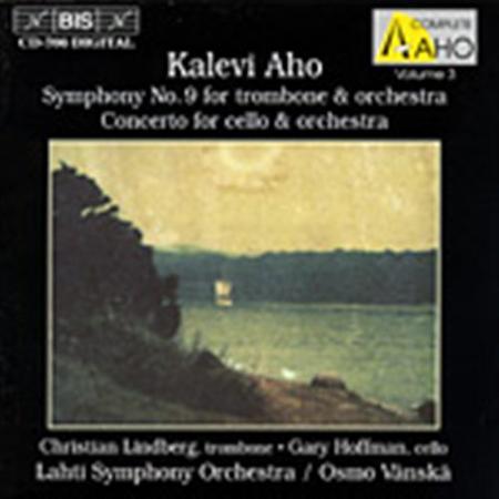 Symphony No. 9; Cello Concerto