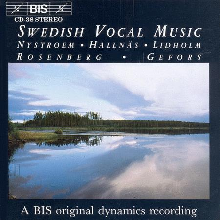 Swedish Vocal Music