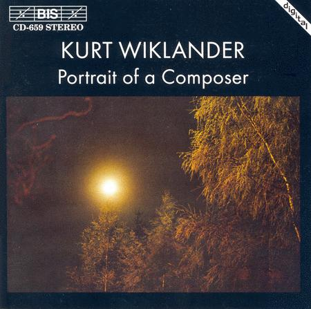 Wiklander: Portrait of a Compo