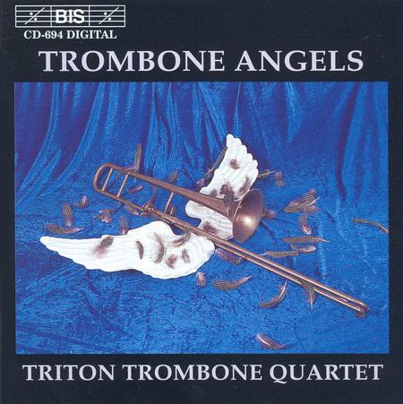 Triton Trombone Quartet: Tromb