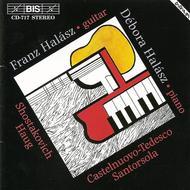 Shostakovich; Castelnuovo-Tede