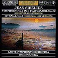 Symphony No. 5; En Saga