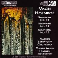 Symphony No. 11 Op. 144; Symp