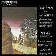 Symphony No. 6 (Arr. for 2 Pianos)