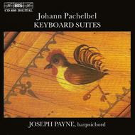 Pachelbel: Keyboard Suites No