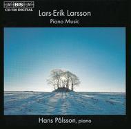 Larsson: Piano Music
