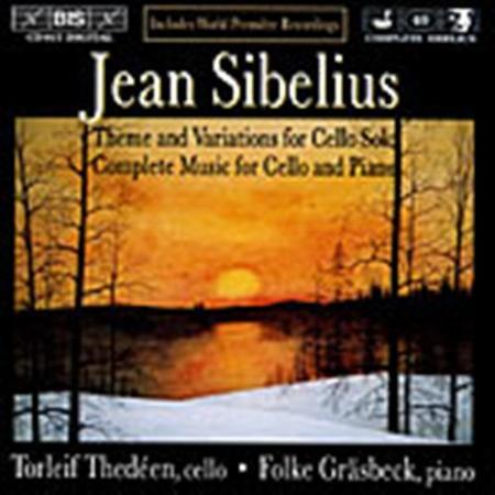 Sibelius: Complete Music for C