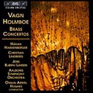 Brass Concertos