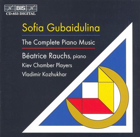 Piano Music (Complete)