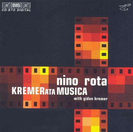 Rota: Chamber Music