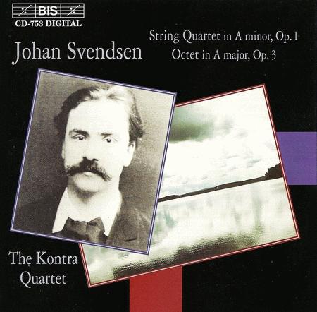 String Quartet in a Minor