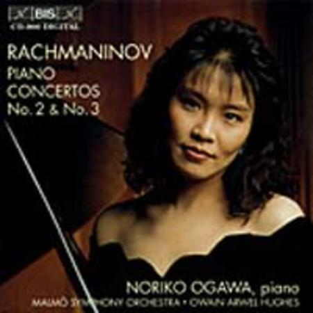Piano Concertos Nos. 2 and 3