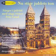 swedish christmas songs sheet music by eva svanholm bohlin lund chamber choir sheet music plus - Swedish Christmas Songs