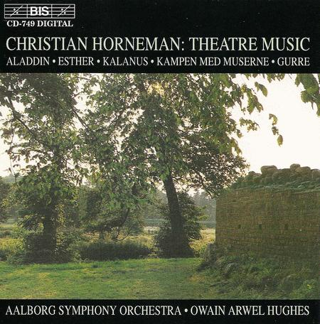 Horneman: Theatre Music