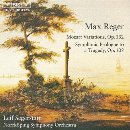 Mozart Variations; Symphonic P