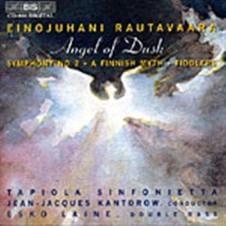 Angel of Dusk; Symphony No. 2;