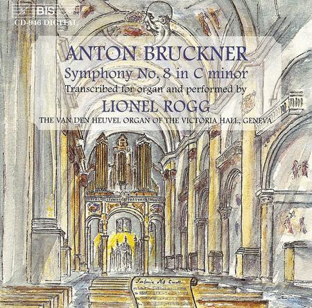Bruckner: Symphony No. 8 in C