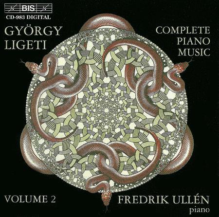 Volume 2: Complete Piano Music