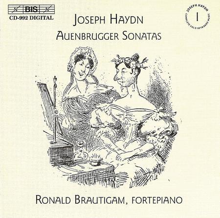 Piano Sonatas Nos. 48-52