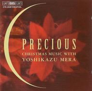 Precious - Christmas Music Wit