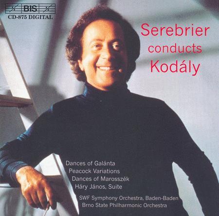 Kodaly: Hary Janos Suite; Danc