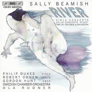 Beamish: Viola Concerto; Cello