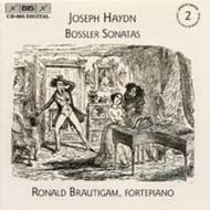 Piano Sonatas Nos. 53-58