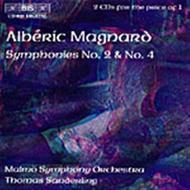 Magnard: Symphonies Nos. 2 And
