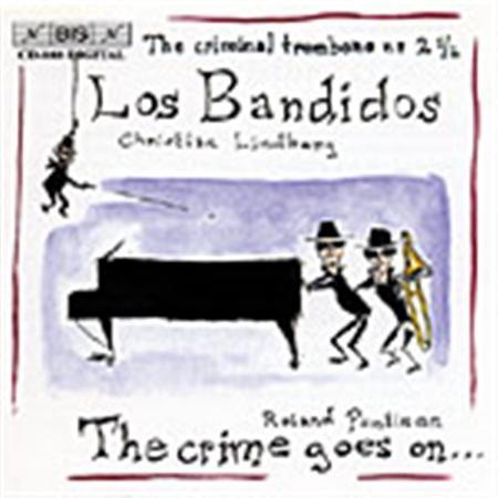 Bandidos (Los) - the Criminal