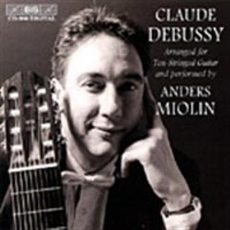 Debussy: 2 Arabesques; Prelude