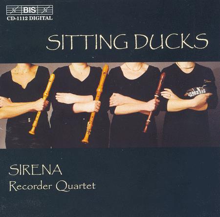 Sitting Ducks: Sirena Recorder