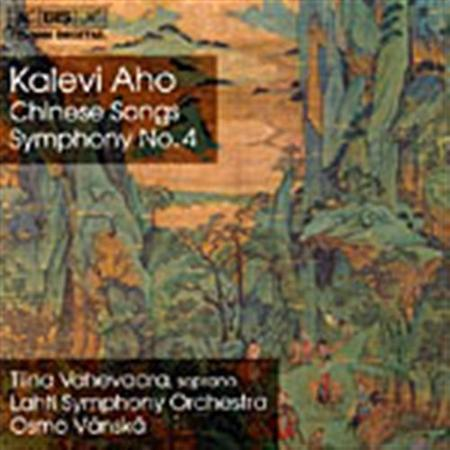 Chinese Songs; Symphony No. 4