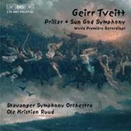 Prillar Op. 8; Sun God Sympho