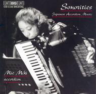 Sonorities: Japanese Accordion