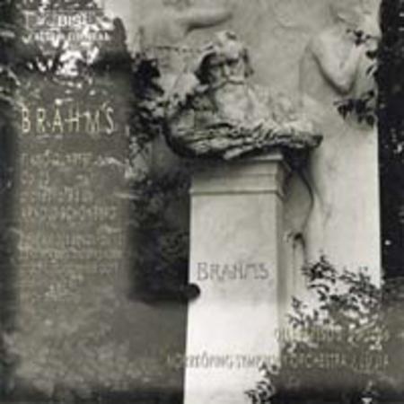 Brahms: Transcriptions for Orc