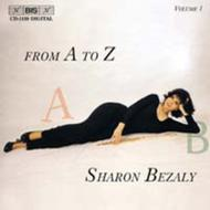 Volume 1: Solo Flute From a To Z