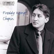 Chopin: 4 Ballades; Polonaise