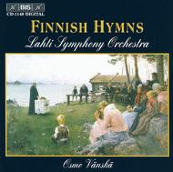 Volume 1: Finnish Hymns