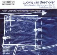 String Quartet No. 14 Op. 131